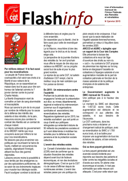 lire le Flashinfo N°1 version doc
