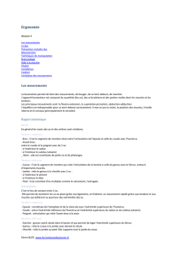 Version texte (word) - Formation ambulancier