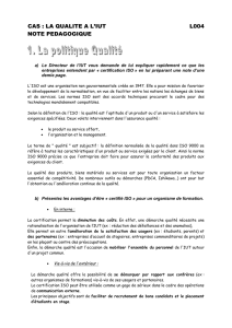 Cas qualité - Document sans titre