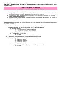 correction examen 1er semestre