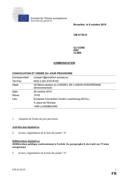 Dossier interinstitutionnel: 2015/0148 (COD)