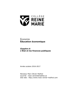 Notes de cours - Marc-Olivier