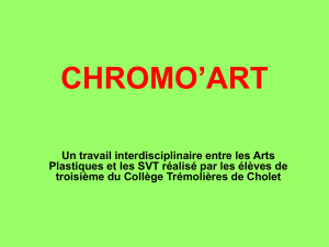 CHROMO`ART