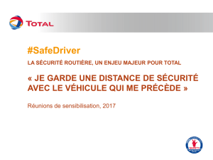 campagne safedriver - Toolbox HSE | Toolbox HSE