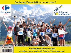 Soutenez l*association par un don de 2* ou plus