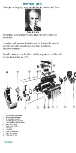10 exercices corrig u00e9s sur le moteur asynchrone