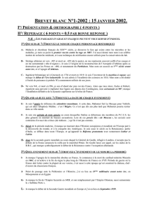 Document 4B : Les mesures anti