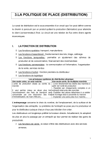 3 - Marketing Etudiant