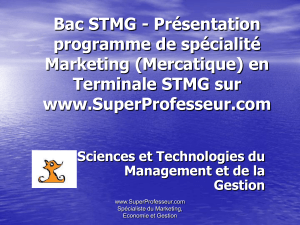 Bac STMG - WordPress.com
