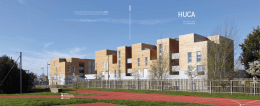 120 logements collectifs - agence d`architecture huca