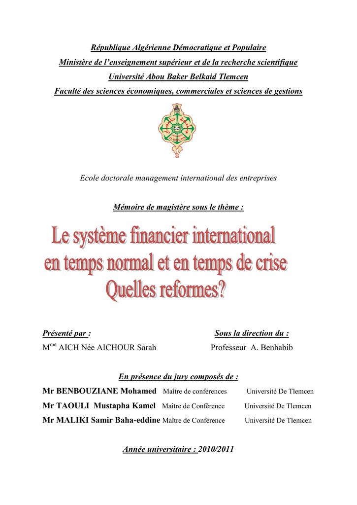 Inflation, Perversion Economique, Gouvernance LExemple Algérien (French Edition)