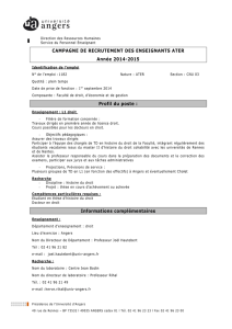 profil DROIT ATER section 3 n°1182-2