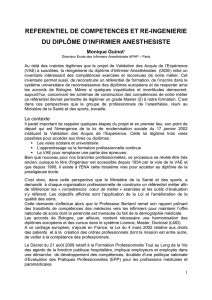 Referentiel de competences et re