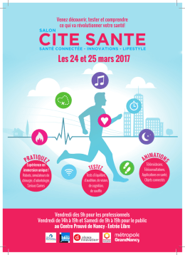 CITE SANTE - ACORIS Mutuelles
