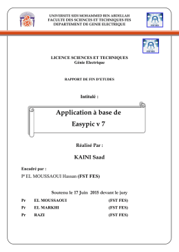 Application à base de Easypic v 7 - calibre bibliothèque