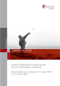 Pictet Funds (LUX)