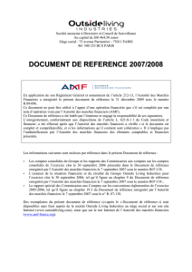 document de reference 2007/2008 - Info