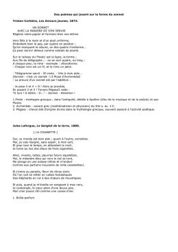 amoureuse des poemes de ronsard