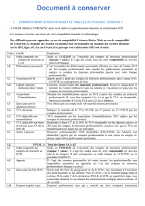 Document à conserver