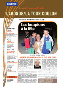 Laborde/La Tour Coulon