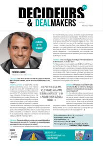 dealmakers - Leaders League