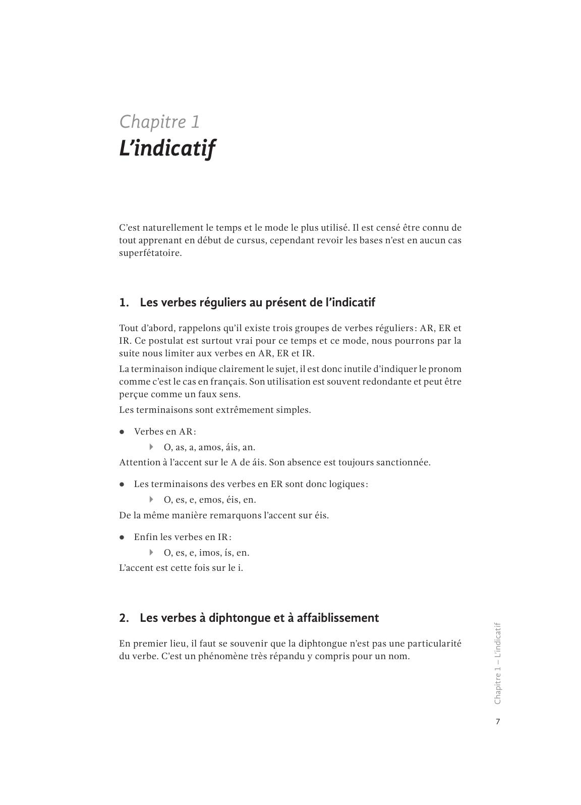 L Indicatif Editions Ellipses