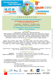 invitation - Metz-Expo