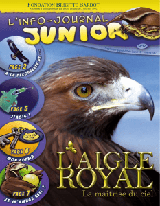 L`Aigle Royal