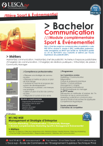 Bachelor - Keyce International Academy