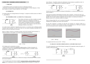 cours ph 13 : demodulation d`amplitude
