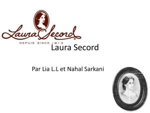 Laura Secord - WordPress.com