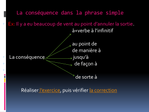 la-consequence - WordPress.com