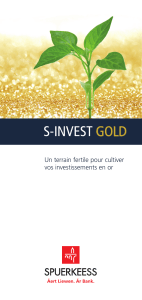 s-invest gold