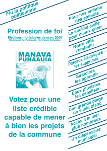 profession de foi a4-mail