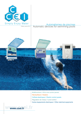 Catalogue CCEI