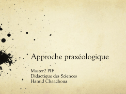 Praxeologie_Introduction_2016