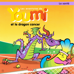 et le dragon cancer