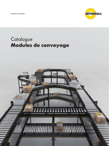 Catalogue - Interroll