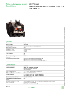 LR2D3553 - Schneider Electric