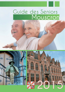 guideseniors Guides des Seniors 2015