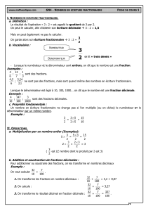 Exemple - Maths en ligne