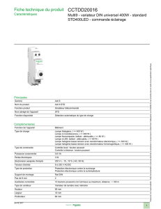 cctdd20016 - Schneider Electric