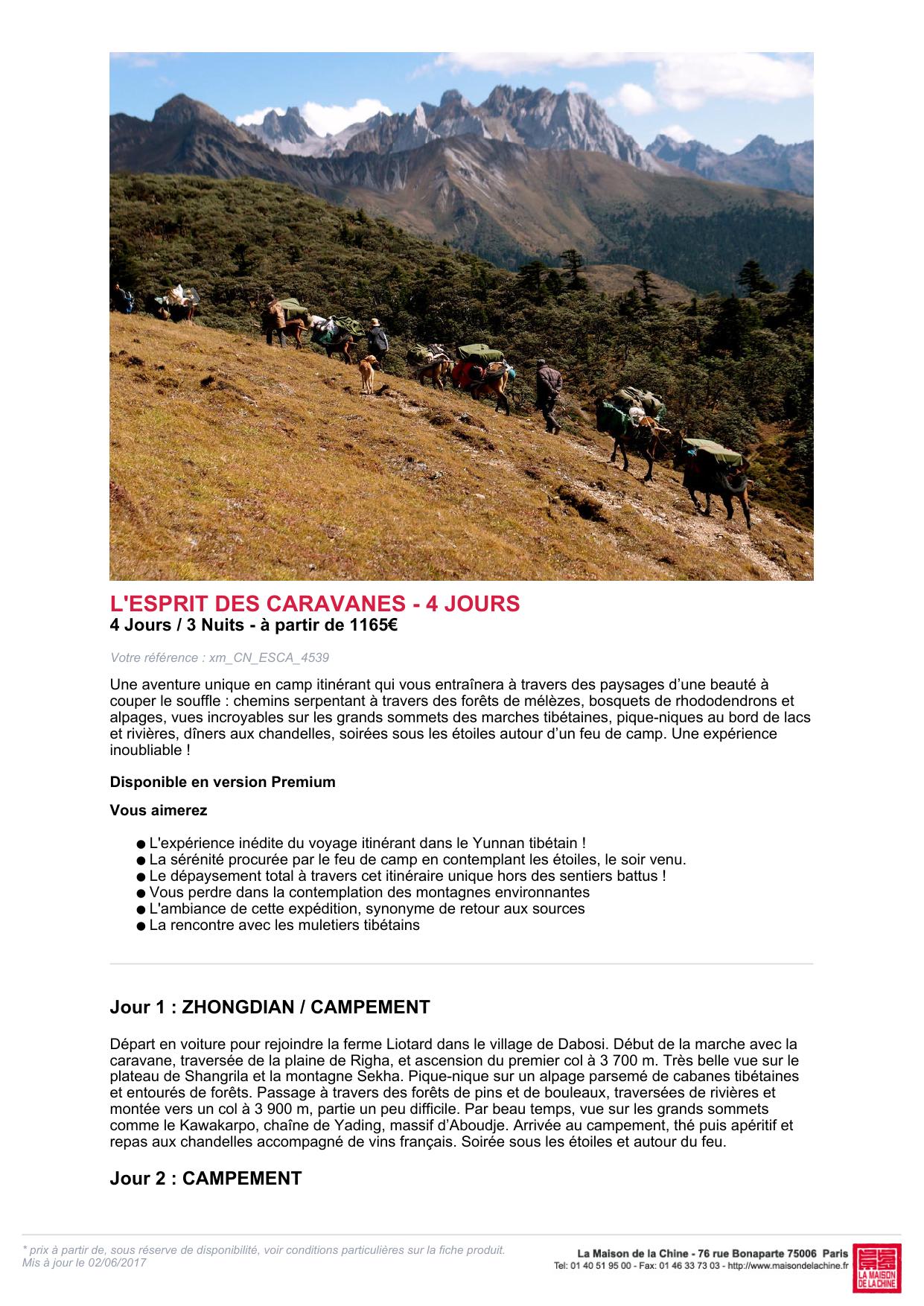 ITINERANTS DES TÉLÉCHARGER SENTIER PDF LE