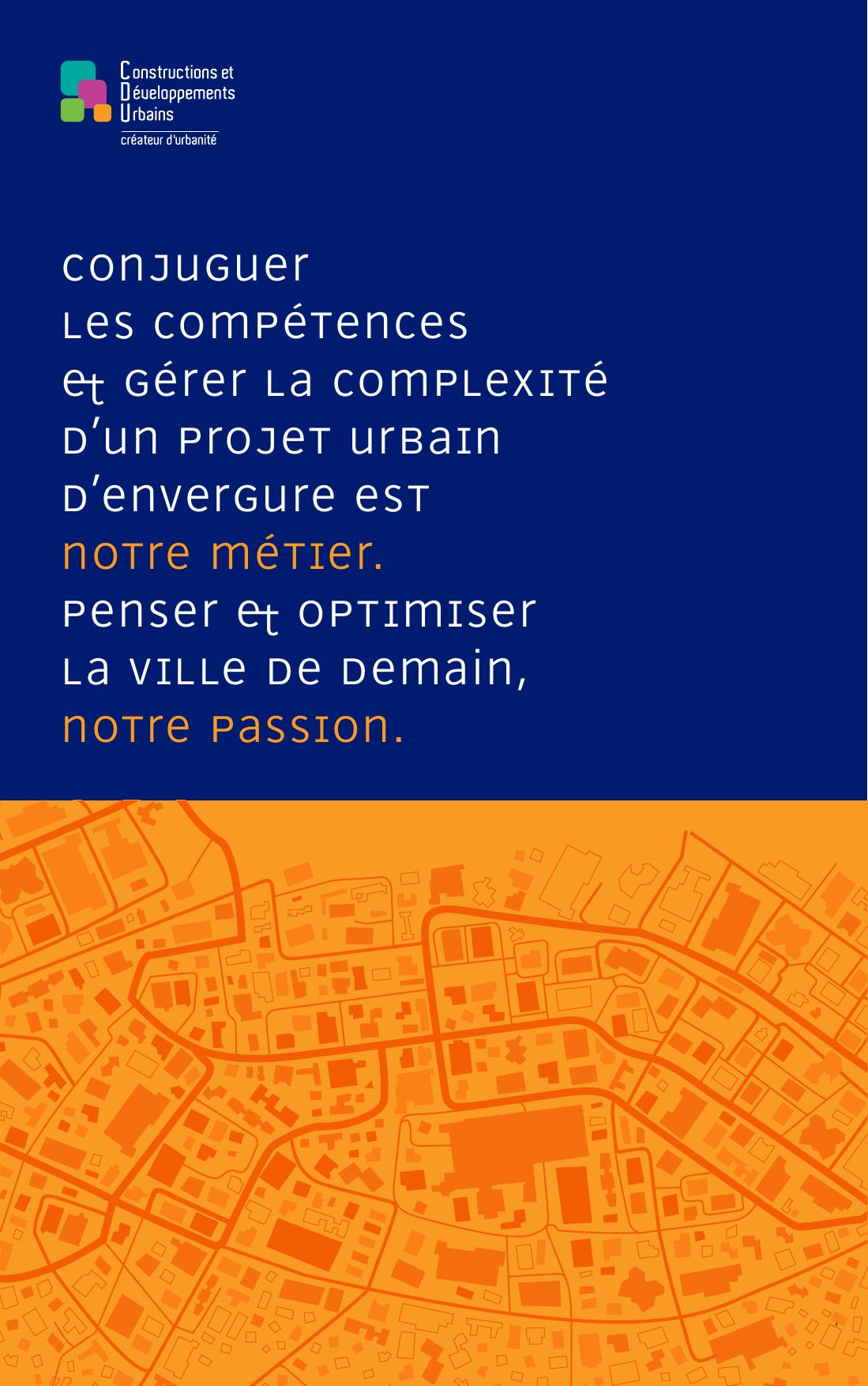 Conjuguer Les Competences Gerer La Complexite D Un