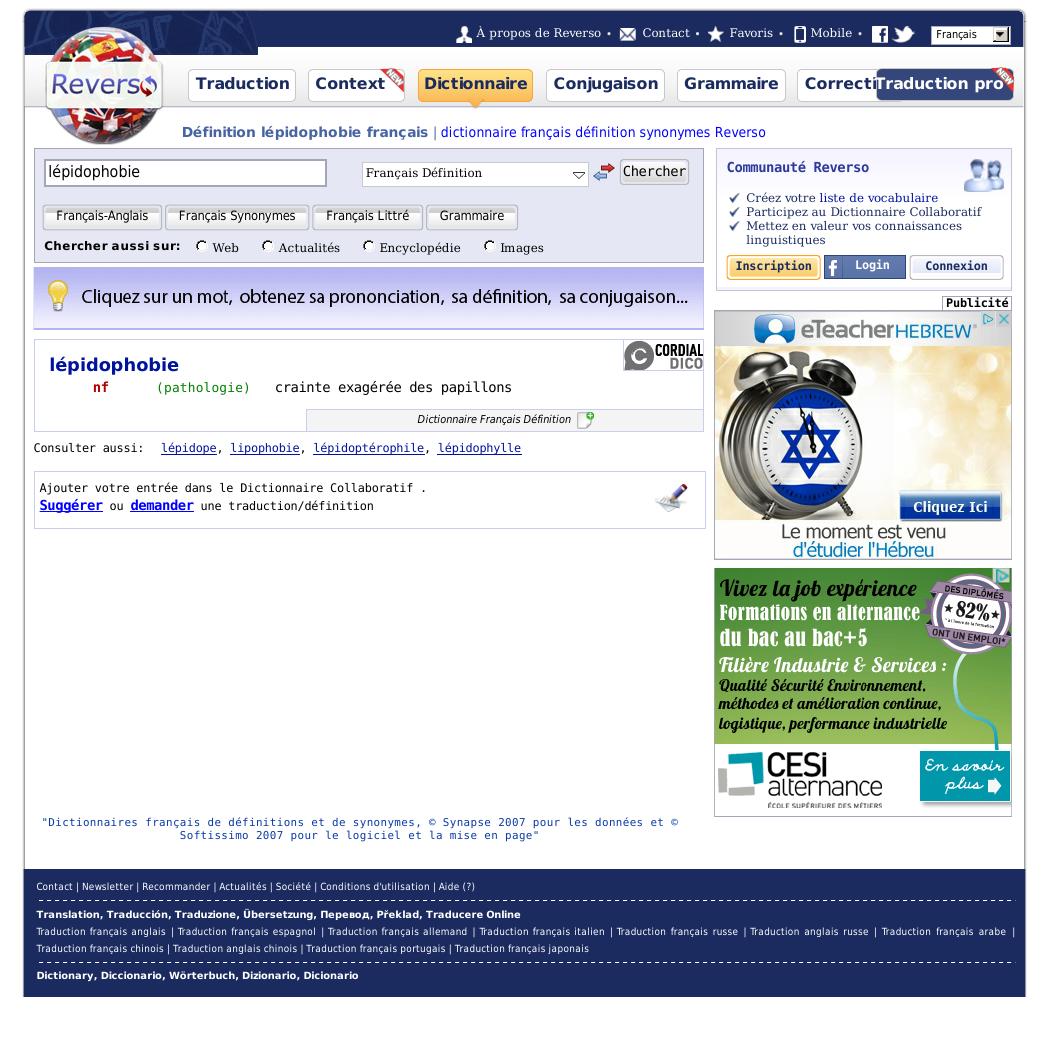 Anglais Français Reverso Espagnol Lexilogos Wwwmiifotoscom