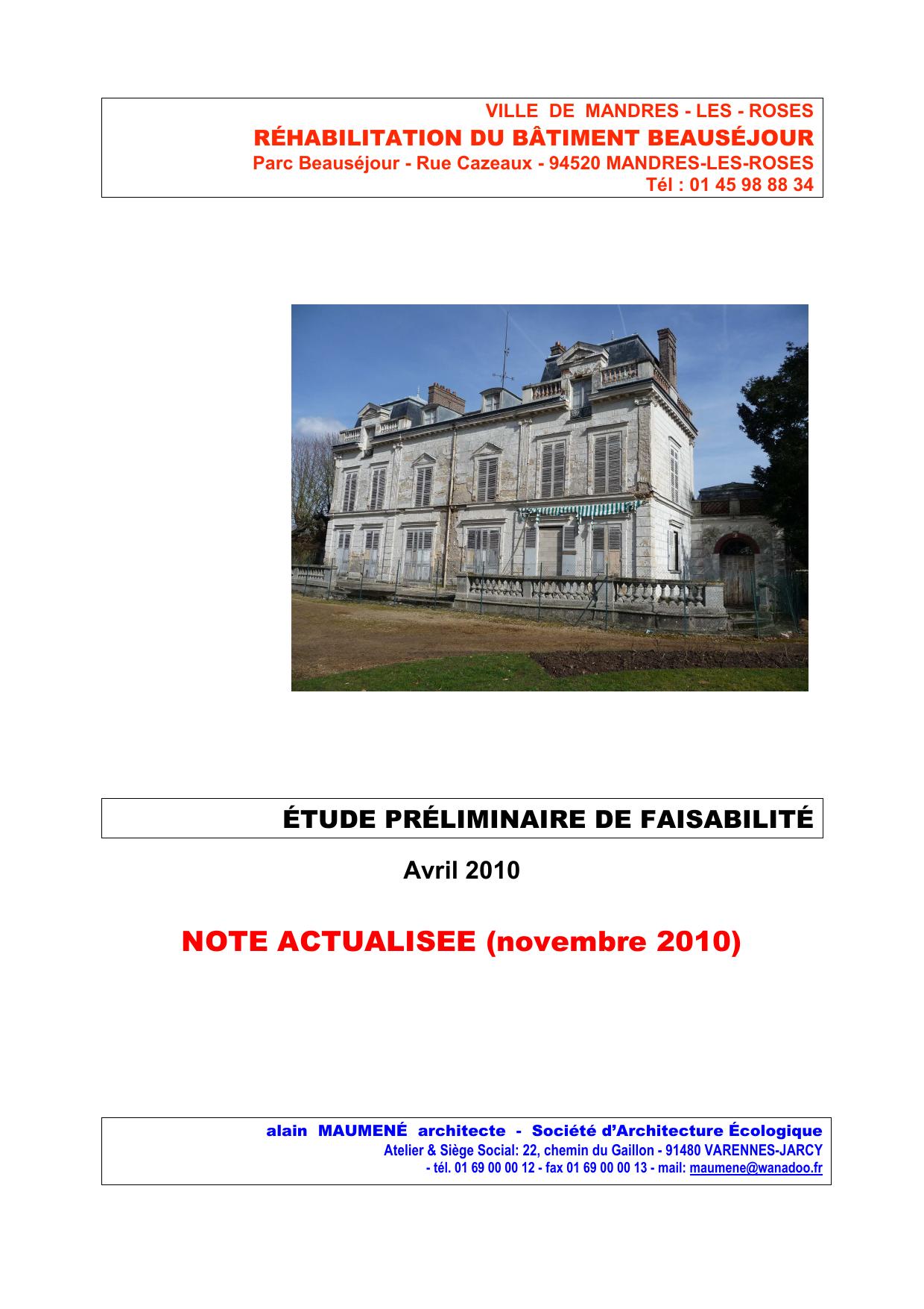 Bois Rétifié Prix M2 rÉhabilitation du bÂtiment beausÉjour