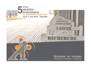 Cancer et fonctions cognitives