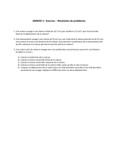 Exercice R solution de probl mes