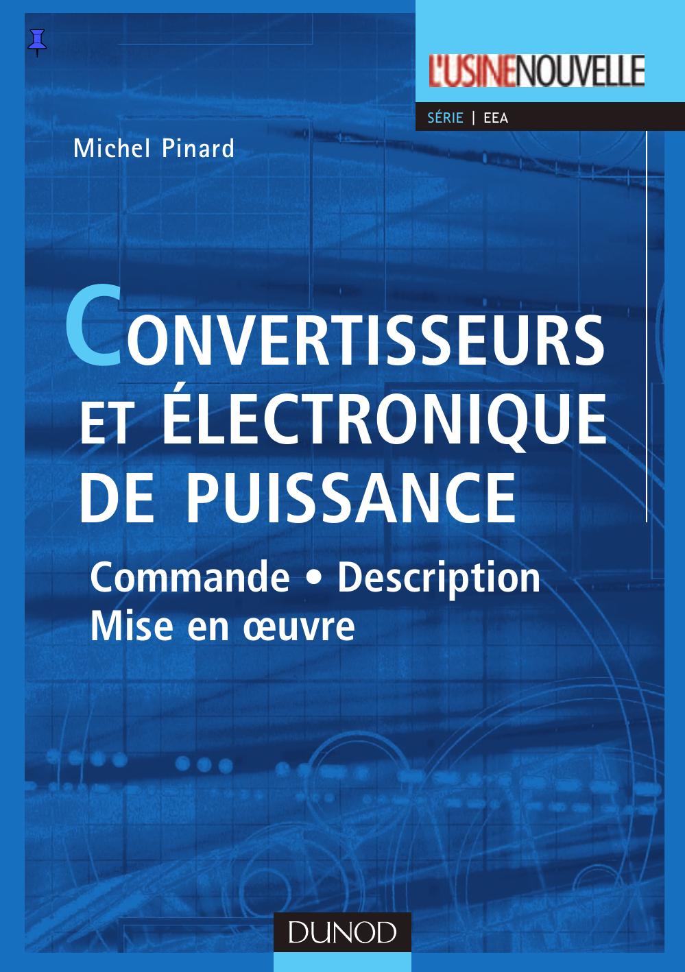 SEGUIER INDUSTRIELLE TÉLÉCHARGER PDF GUY ELECTROTECHNIQUE