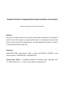 Analytic-formula-for-charged-particle-impact-ionization-cross-section.pdf